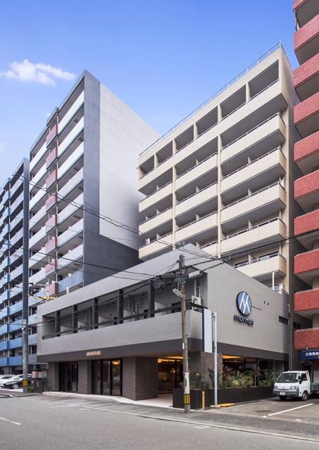 福岡のビジネスホテル