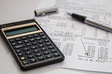 確定申告の方法と計上できる経費と手順