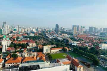 カンボジア不動産投資