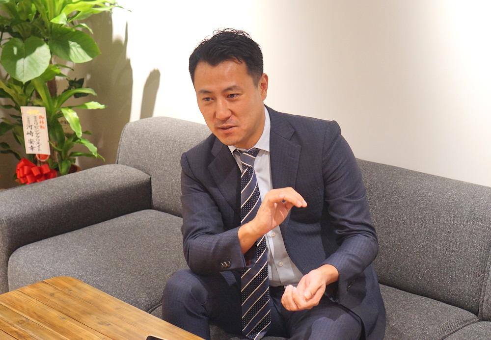 鈴木優平さん