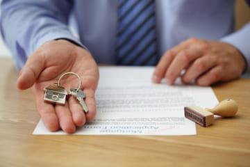 不動産登記の必要書類