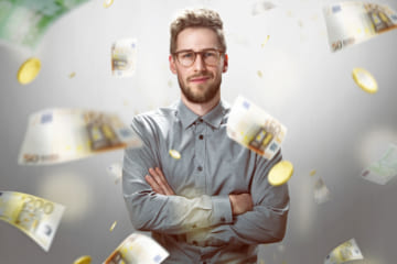 お金のプロが伝授するお金の増やし方