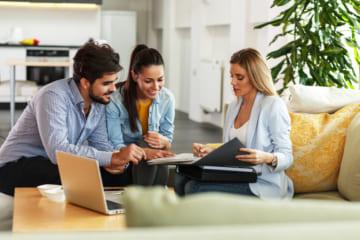 資産運用だけで生活ができるという目標でマンション投資をスタート