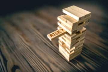 【5分で分かる!】マンション投資の5つのリスクと回避策